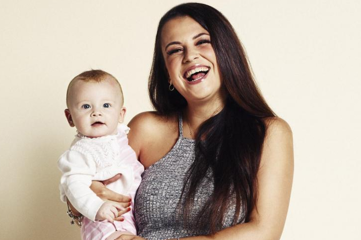 16 and Pregnant Star Valerie Fairmans Parents: That